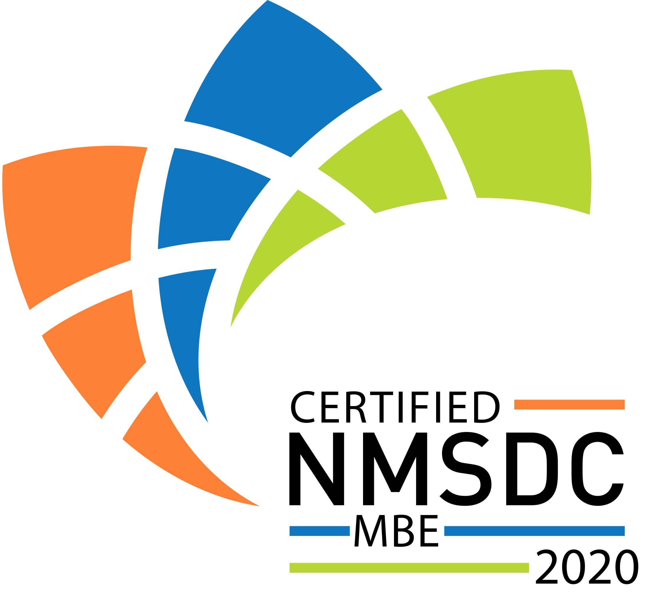 Certified NMSDC MBE
